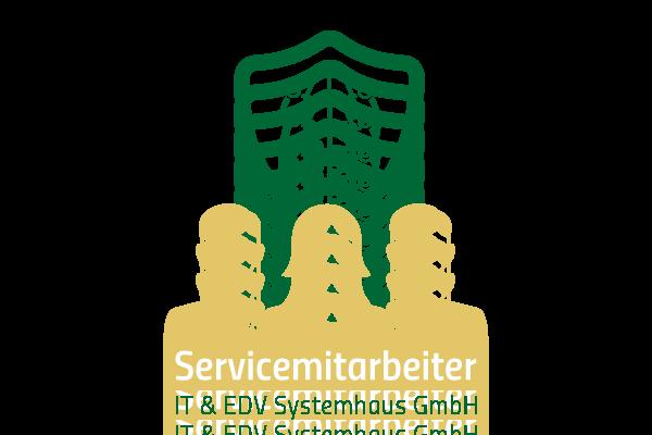 Servicemitarbeiter - IT & EDV Systemhaus GmbH